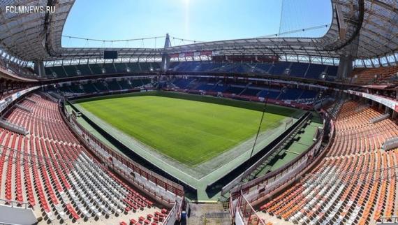 Россия – Гана: первый матч в истории команд