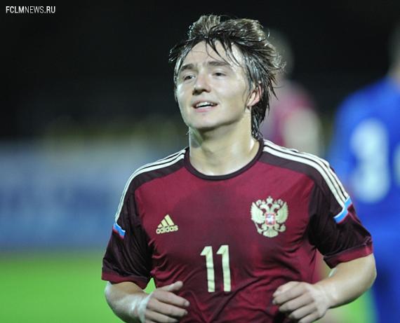 Д. Давыдов: Хотел бы передать здоровья Дмитрию Тарасову