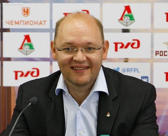 5 важнейших людей, которых Геркус вернул в «Локомотив»
