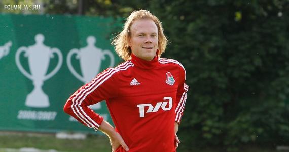 Виталий Денисов: Наработки по матчу с «Уфой» уже есть