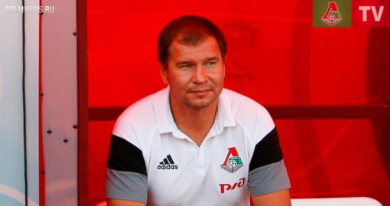Клюев: Баринов был лидером на поле