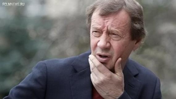 Сёмин – о Червиченко: о делах «Локо» рассуждает человек, разваливший «Спартак»