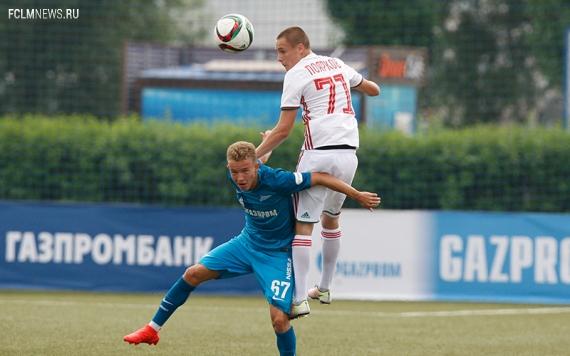Николай Поярков: Не ожидал, что сразу займу место в «старте»