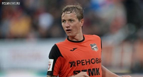 Гол Павлюченко принёс победу «Уралу» над «Оренбургом»