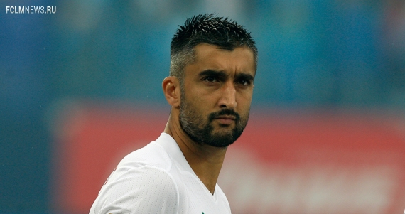 Три игрока «Локомотива» вызваны в сборную