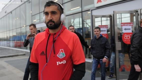 """Александр Самедов: """"Верит ли раздевалка в Семина? Конечно"""""""