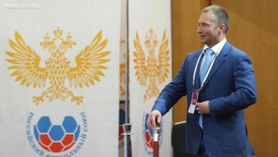 Игорю Лебедеву - 44!