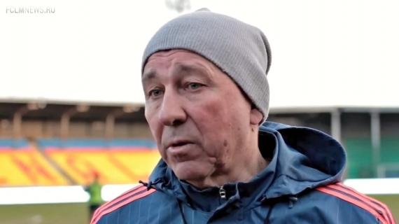 Сергей Павлов: «Арсенал» едет к «Локомотиву» за победой»