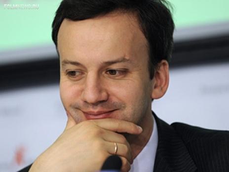 Дворкович может возглавить РЖД – «Коммерсантъ»
