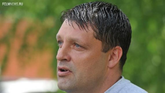 """Игорь Черевченко: """"Локо"""" завалил сезон? Не согласен"""""""