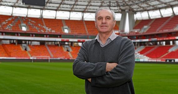 Николай Ульянов: Тренеры Академии – творческие люди