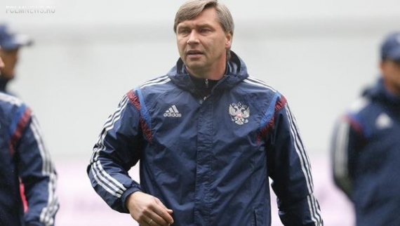 У Овчинникова были предложения стать главным тренером, но ему комфортно в ЦСКА