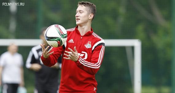 Миранчук: Молодёжной сборной тяжело было настроиться при пустых трибунах