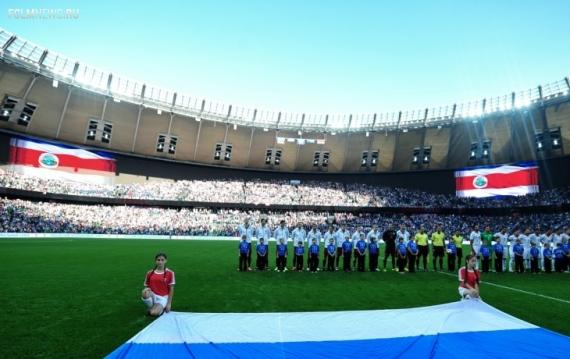 Ниже Конго и Албании. Россия установила антирекорд в рейтинге ФИФА