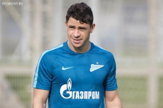 «Зенит» в концовке забил два гола и вырвал победу у «Уфы»