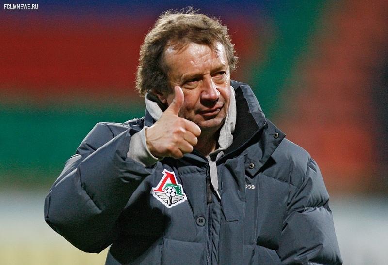 Юрий Семин: Самедов не понравился при разговоре и на тренировке