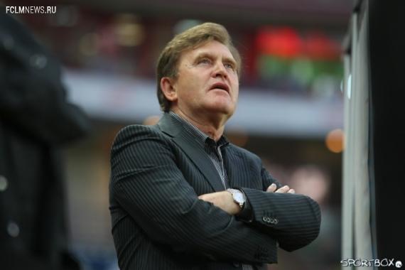Наумов: между Самедовым и главным тренером и раньше возникала конфликтная ситуация