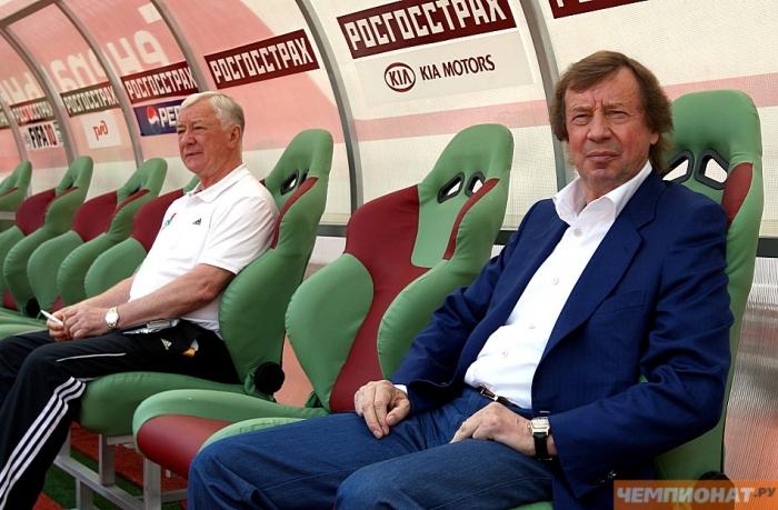 Борис Игнатьев: «Локомотив» при Семине обретает новое творческое лицо