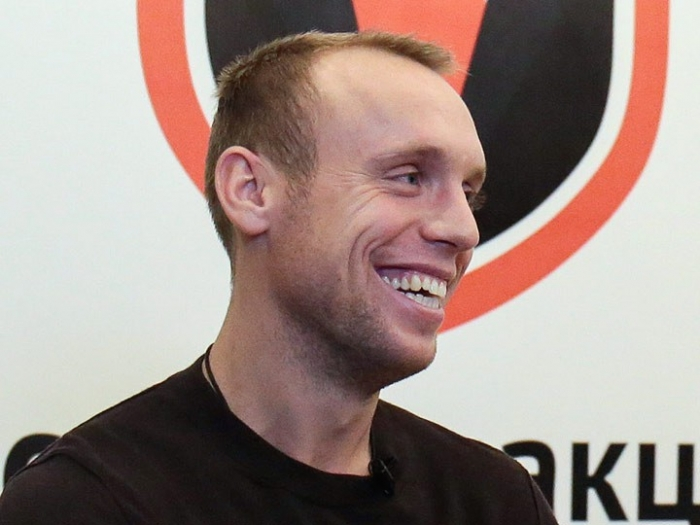 Денис Глушаков.  Спартак