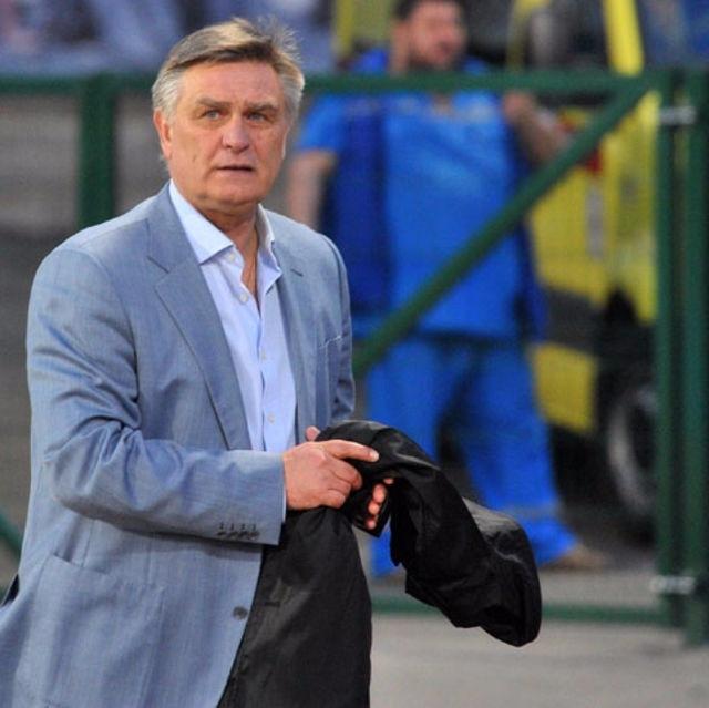 Какими игроками были тренеры РФПЛ