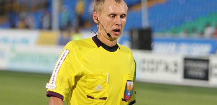 Сергей Иванов - Локомотив