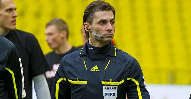 Алексей Еськов - Локомотив