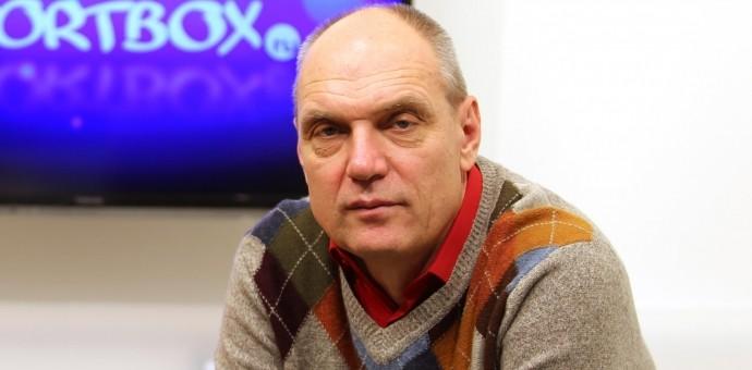 Александр Бубнов.  РФПЛ