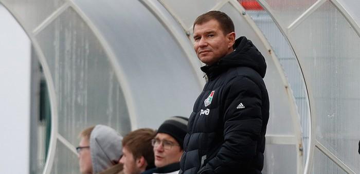 Денис Клюев - Локомотив