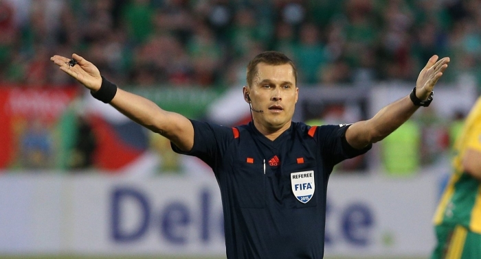Владислав Безбородов - Локомотив