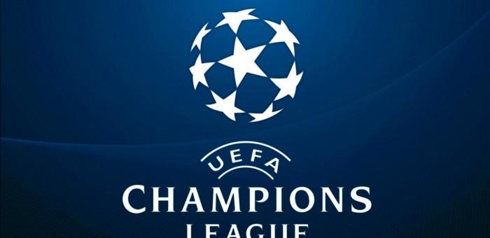 Лига чемпионов.  Ювентус