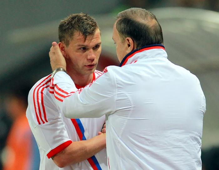 «У Измайлова проблема – с головой». Возможно, самый талантливый игрок России XXI века