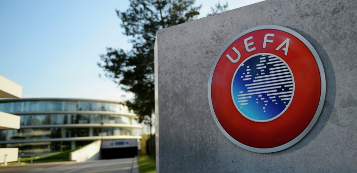 УЕФА.