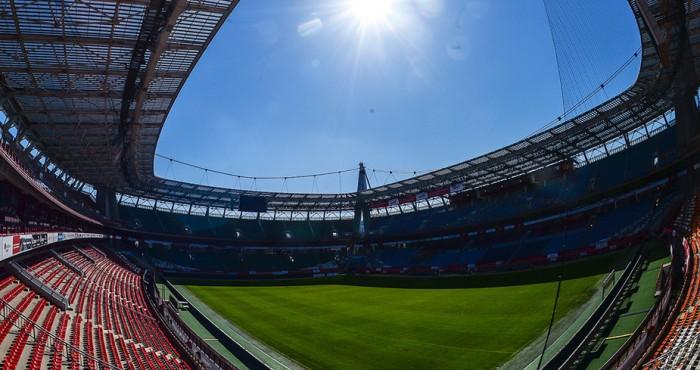 «Локомотив» отправился в отпуск. Отдых продлится чуть более трёх недель