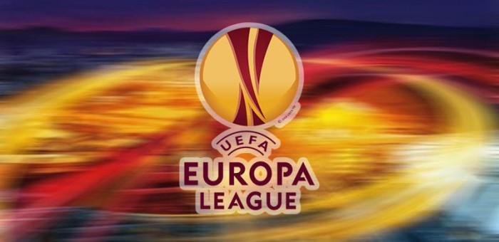 Лига Европы.