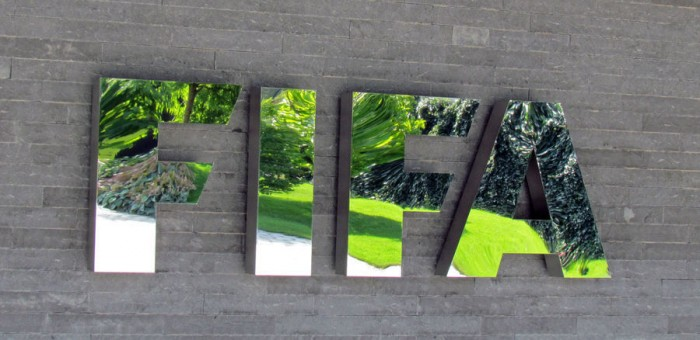 ФИФА.