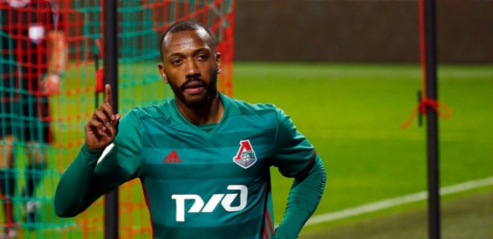 Мануэл Фернандеш - Локомотив