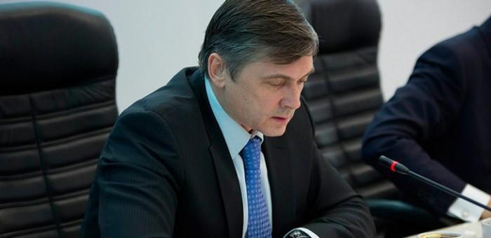 Анатолий Мещеряков - Локомотив