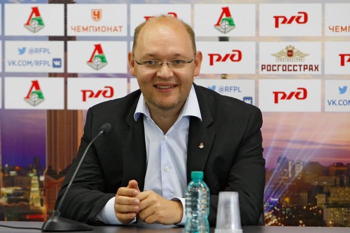 трансферы - Локомотив