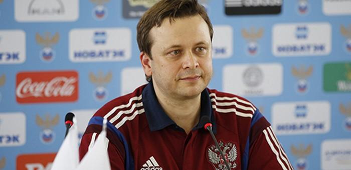 Илья Казаков.  Спартак