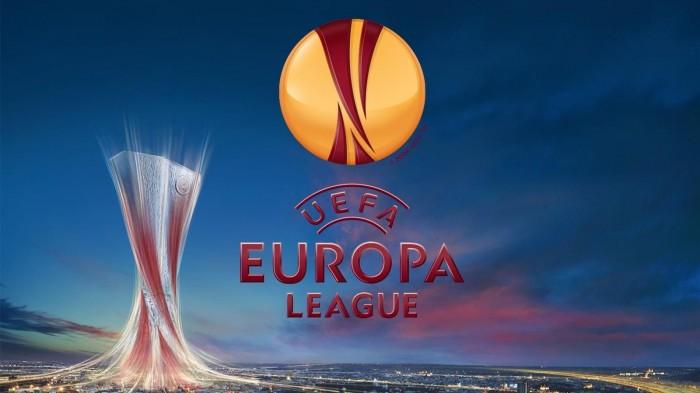 Лига Европы.  Краснодар