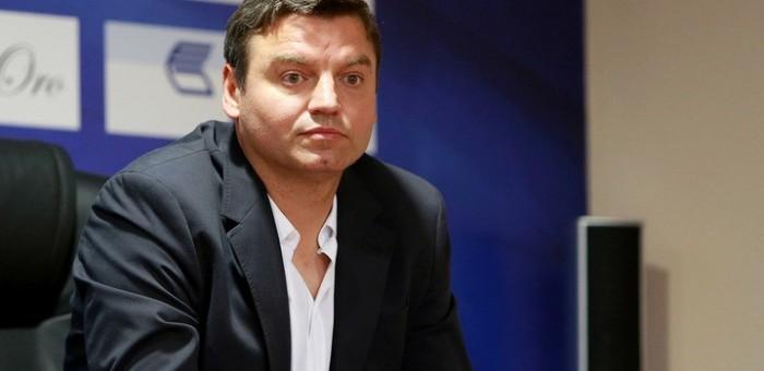 Роман Орещук - Локомотив