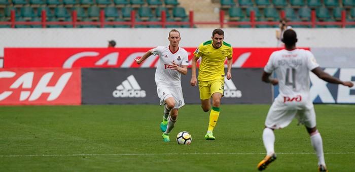 Владислав Игнатьев - Локомотив