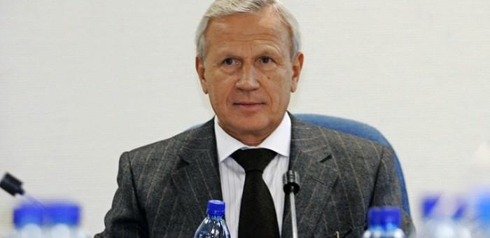 Вячеслав Колосков - Локомотив