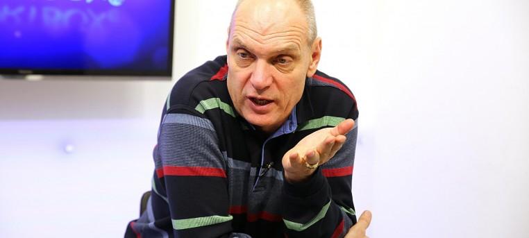 Александр Бубнов - Локомотив