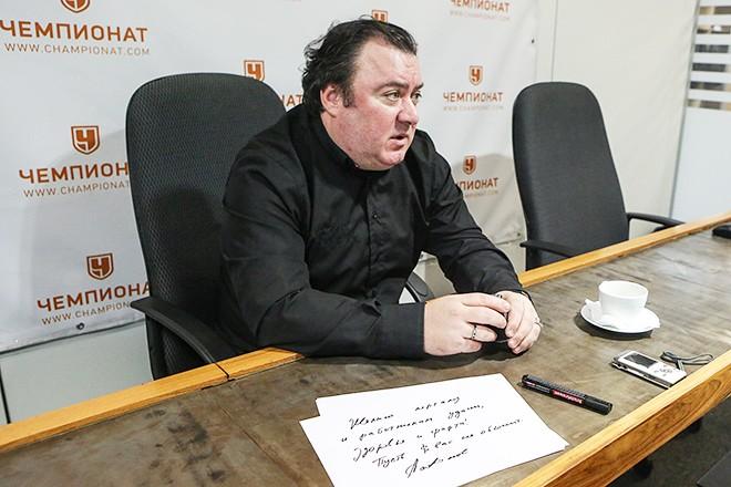 Алексей Сафонов - Локомотив