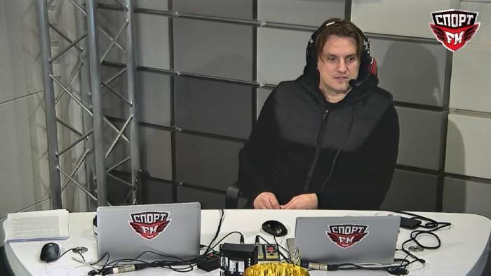 Дмитрий Булыкин - Локомотив
