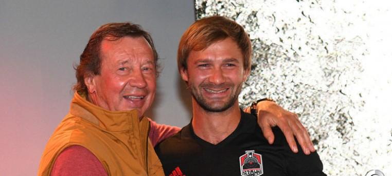 Дмитрий Сычев.  Лига Европы