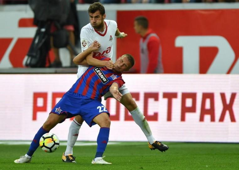 «Локомотив» – первый. Почему?