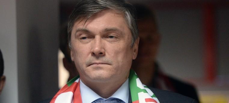 Анатолий Мещеряков.  Лига Европы