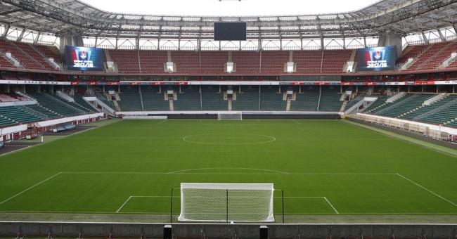 Стадион «Локомотива» сменит название ко Дню железнодорожника